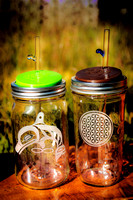 Rawmaste™Jars & one of a kinds 2014