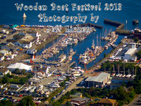 Wooden Boat Festival Port Townsend 2013