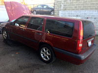 Volvo '95 Lynwood