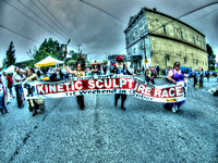 Port Townsend UpTown Parade 2012