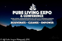 Pure Living Expo 2015
